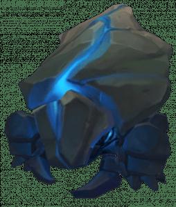 Ancient Krug Render