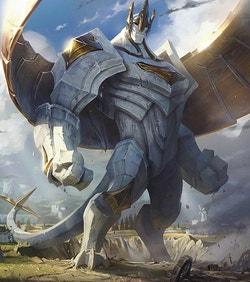 RiotX ChampionList galio