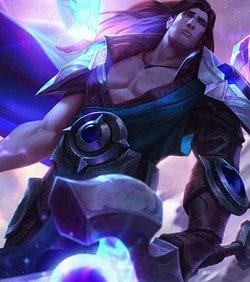 RiotX ChampionList taric