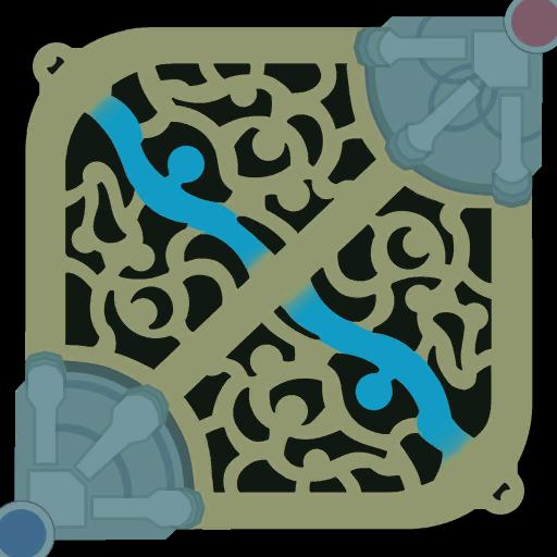 Summoner27s Rift Minimap