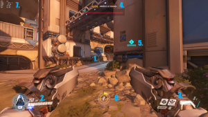 Interface OW