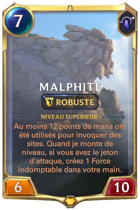 carte robuste runeterra