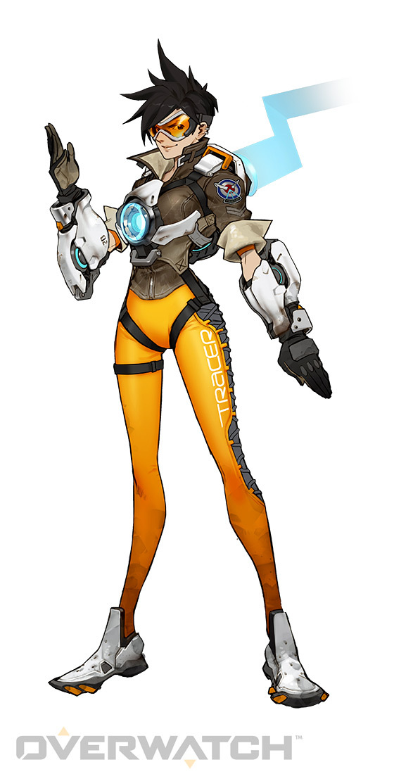 tracer concept